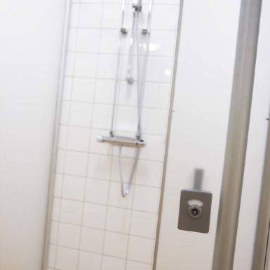 laminate shower room wetroom wallpanel